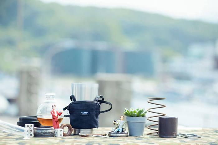 DYDASH|減塑/環保/飲料提袋-PICUP杯卡