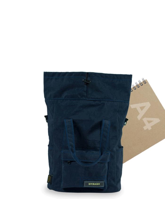 DYDASH|3way3用手提/肩背/後背包-百變小米克包