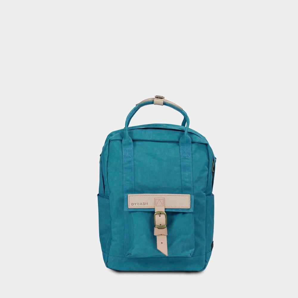 DYDASH|3way3用手提/肩背/後背包/媽媽包-小藍藍天空