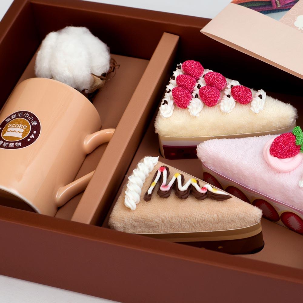MGHD|英式下午茶與棉花原朵禮盒