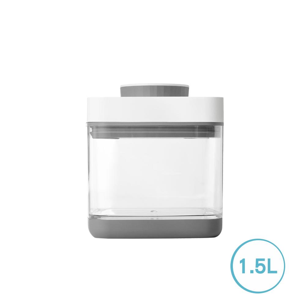 ANKOMN|寵物飼料真空保鮮盒 1.5公升