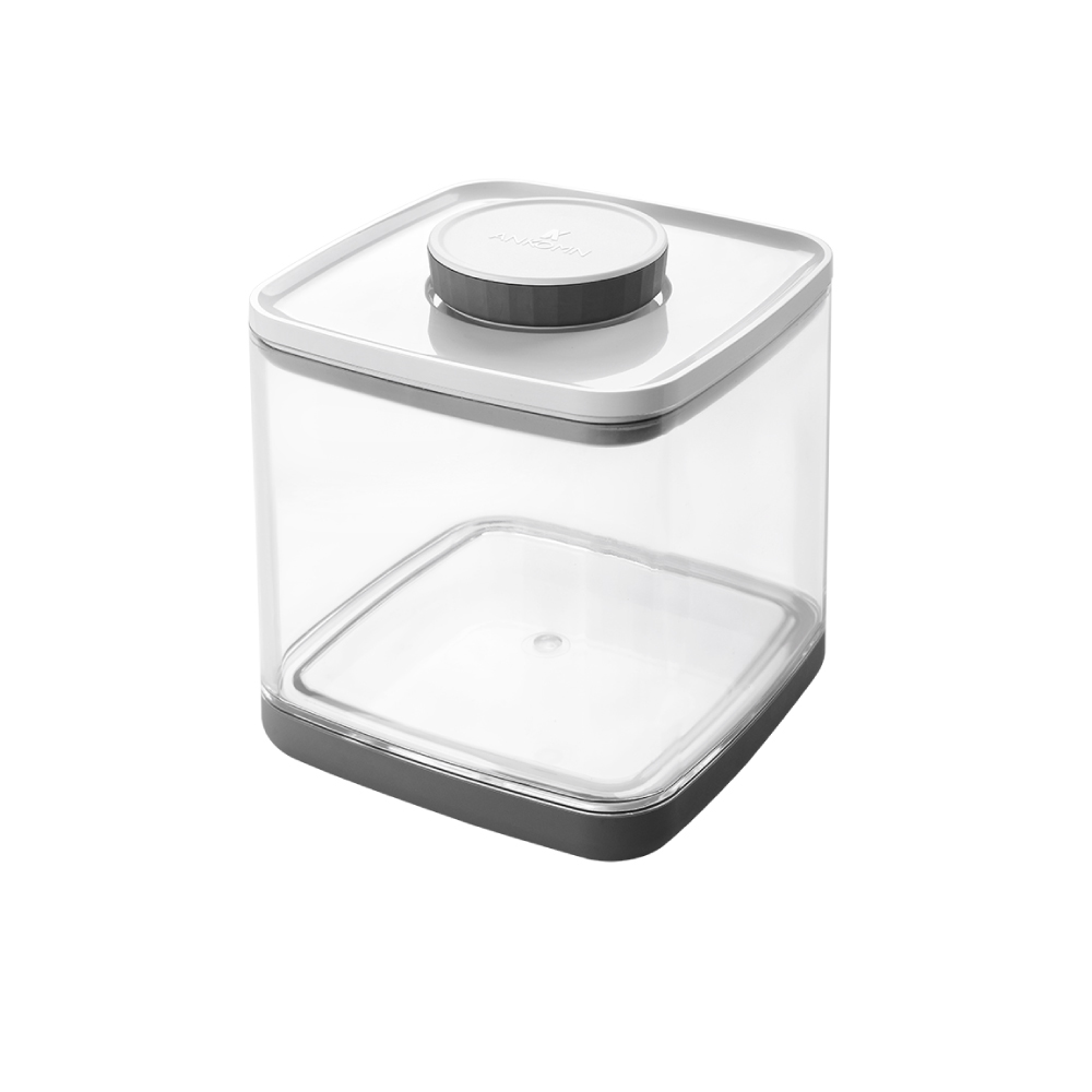 ANKOMN| Everlock密封保鮮盒 2.5 公升(2入組)
