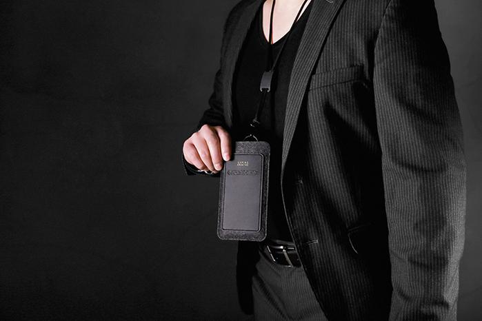 (複製)俬品創意 護照夾(醇酒紅)