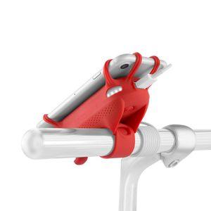 Bone|Bike Bone Power 6700 自行車行動電源 6700mAh (紅色)