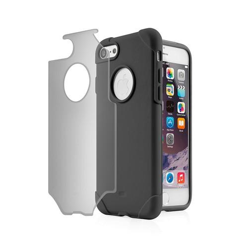 Bone|iPhone 8 Plus / 7 Plus 精英保護殼 - 沉靜黑