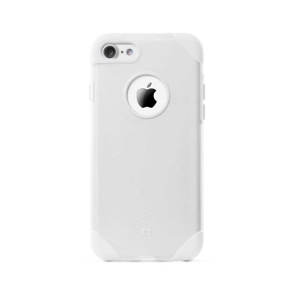 Bone|iPhone 8 / 7 精英保護殼 - 優雅白