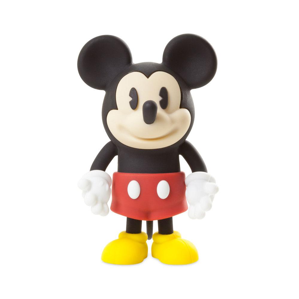 Bone Mickey Dual Driver DIY米奇雙頭隨身碟 (8G)