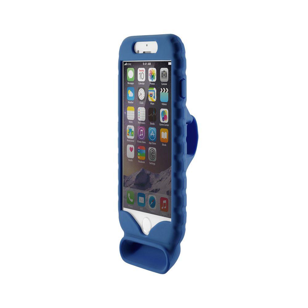 Bone|Bike Horn / iPhone  8 / 7 單車揚聲器 - 藍色