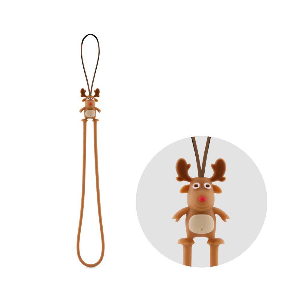 Bone|Deer Strap 麋鹿吊繩