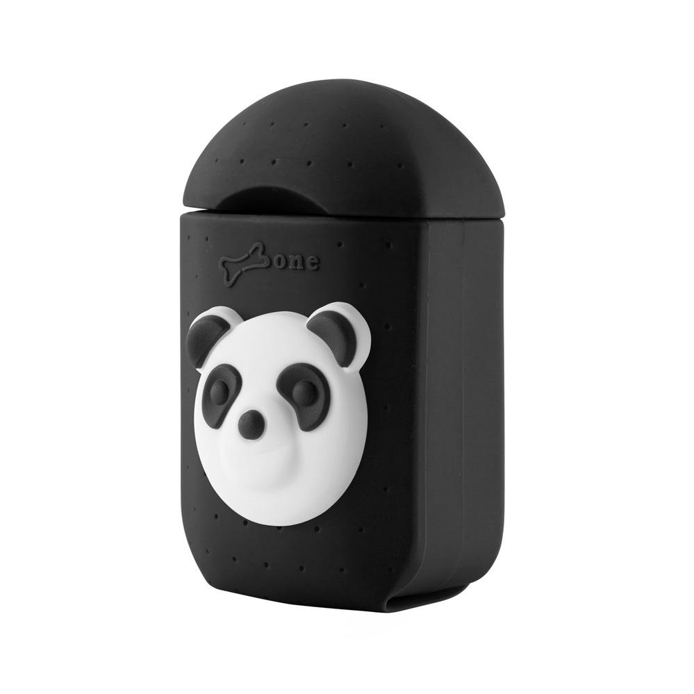 Bone|智能快速充電器 - 貓熊
