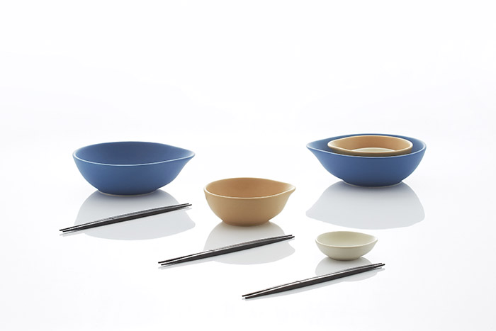 (複製)JIA Inc.|歲寒三友系列-梅花碗11cm