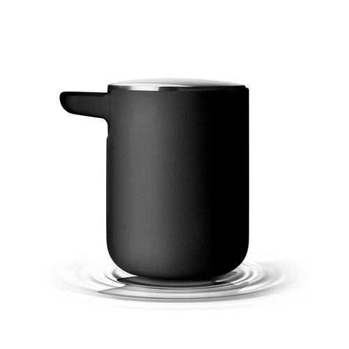 MENU|Norm衛浴系列 給皂器 (黑色)
