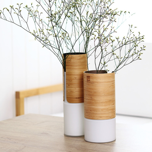JIA Inc.|抱節系列 花器-長版