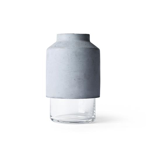 MENU|水泥花瓶