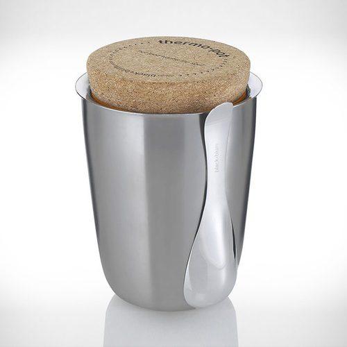 black+blum|Thermo Pot不鏽鋼雙層罐