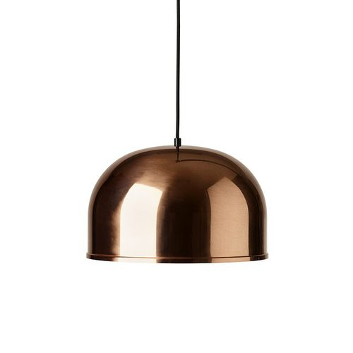 MENU|黃銅吊燈(大) - 金色