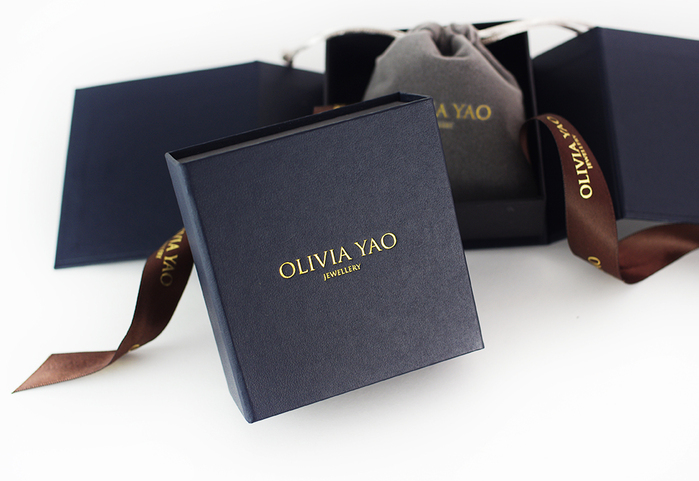 (複製)OLIVIA YAO JEWELLERY|LIPARA TWIST RING 玫瑰金珍珠戒指