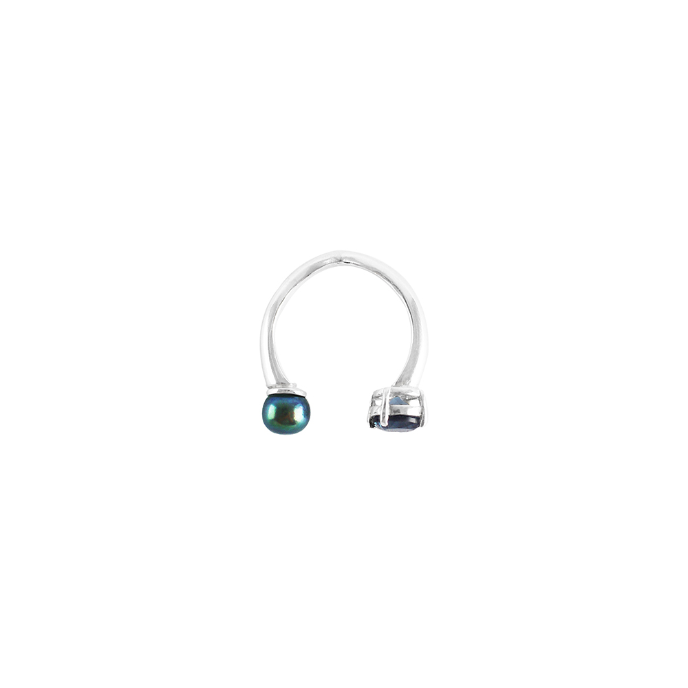 OLIVIA YAO JEWELLERY|TOURMALINE GEM