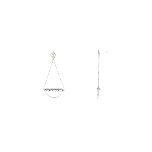 OLIVIA YAO JEWELLERY|ICARUS EARRINGS