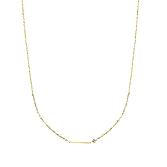 (複製)OLIVIA YAO JEWELLERY|七夕情人節 PROMISE 珍珠項鍊