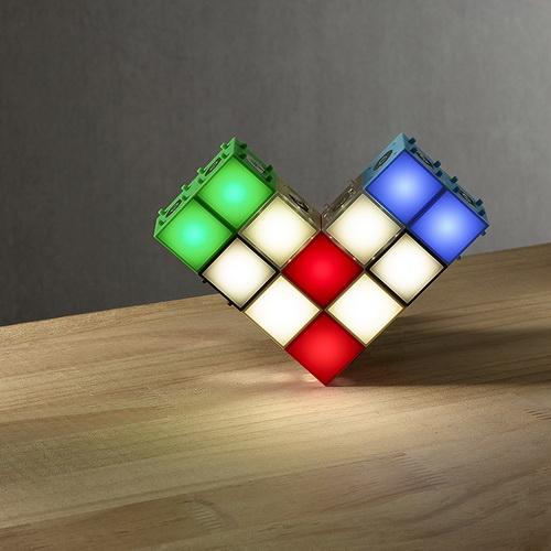BLOCKY|積木燈組