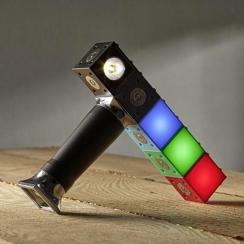 BLOCKY|手電筒