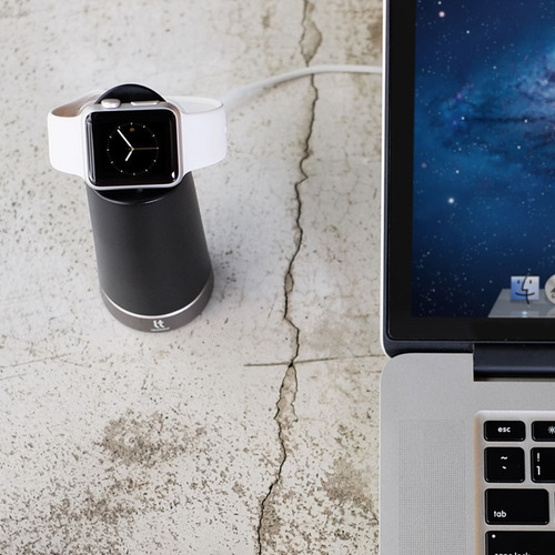 LT|Apple Watch手錶充電座