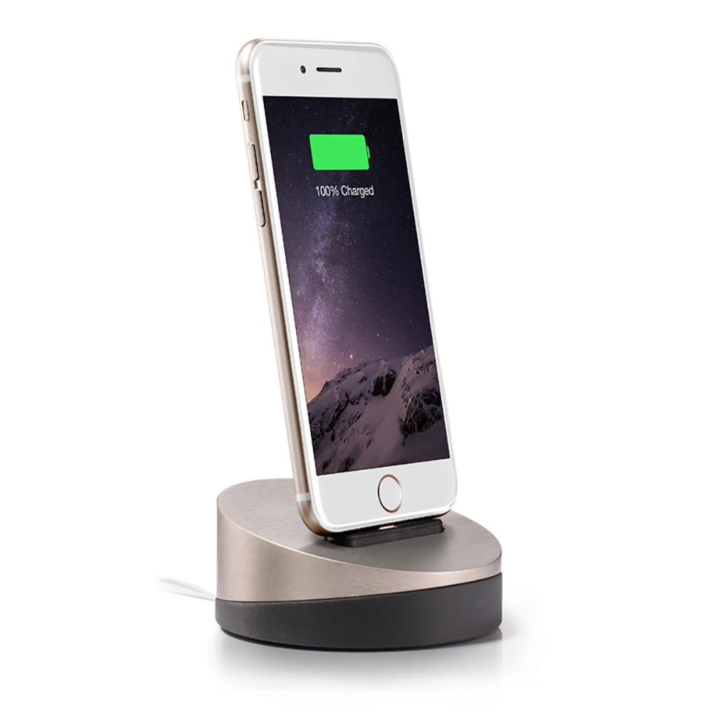 LT|Z-Dock 手機充電座(鈦色款)