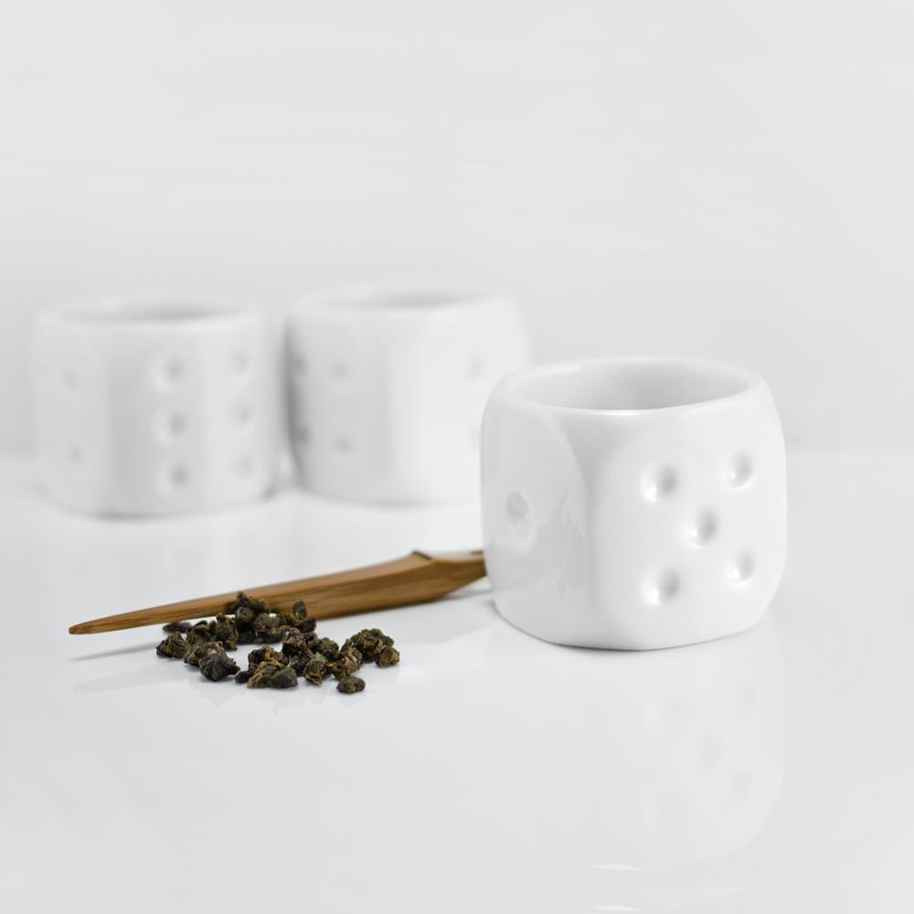 dipper|18樂系列茶杯組
