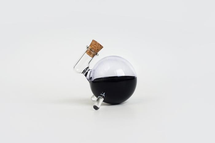 GeckoDesign |羽翼蘸水筆 x 墨器 手工文具組