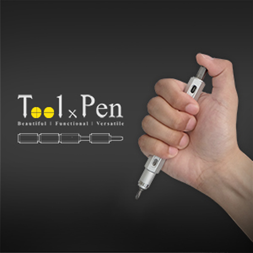 mininch 工具筆 Tool Pen