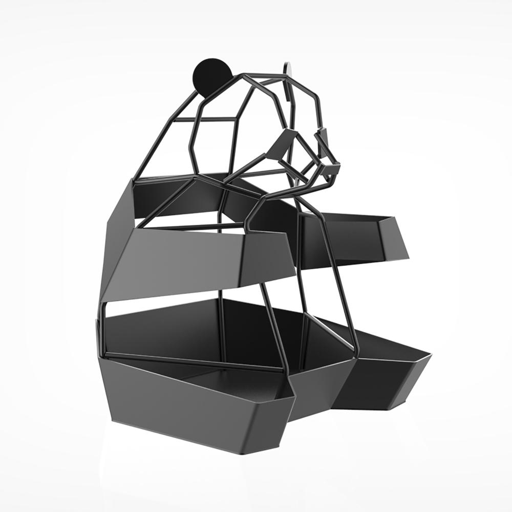 Liberté Design|Panda Desk Organizer 熊貓工具筒