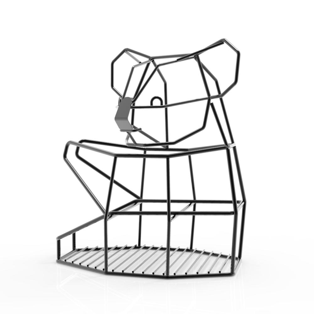 Liberté Design Koala Wine Rack 無尾熊紅酒架