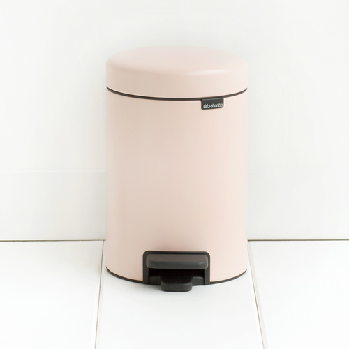Brabantia|NEWICON環保垃圾桶 │陶土粉 3L