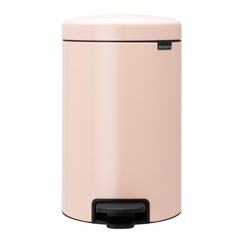 Brabantia|NEWICON環保垃圾桶-12L 陶土粉