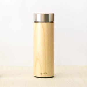 木入三分|汋飲保溫瓶(栓木)
