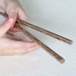 木入三分|兒童筷 雞翅木筷(12雙入)