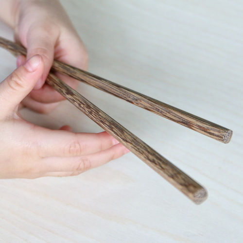 木入三分|兒童筷 雞翅木筷(6雙入)