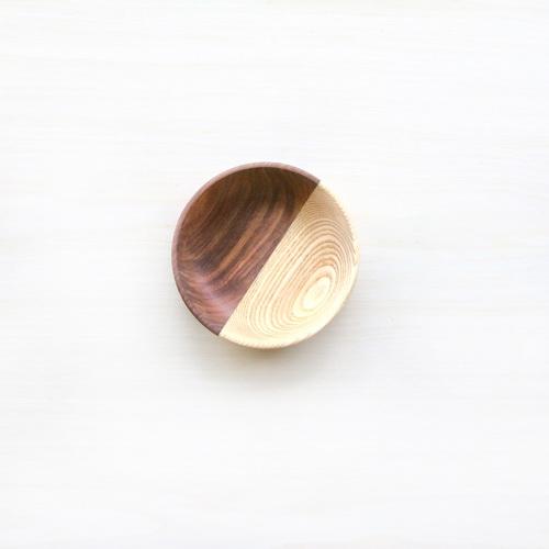 木入三分|木合實木小碟