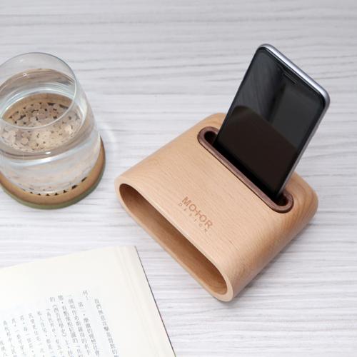 MOTOR| 木質擴音喇叭 Wood Speaker