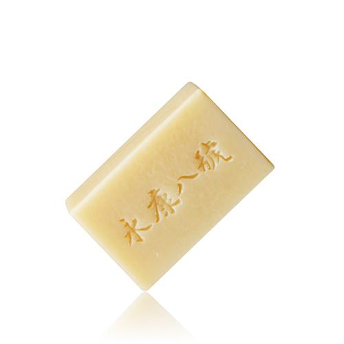 永康八號|保濕方巾禮盒 A款 / 薰衣草保濕皂、淡橙花保濕皂、質感方巾