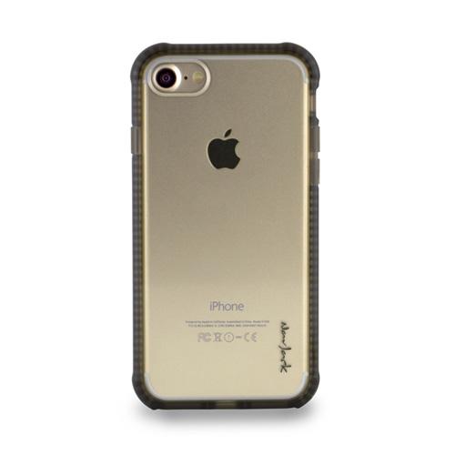 Navjack|iPhone 7  | 8 共用 (4.7吋) 超抗摔吸震空壓保護殼 鈷黑色