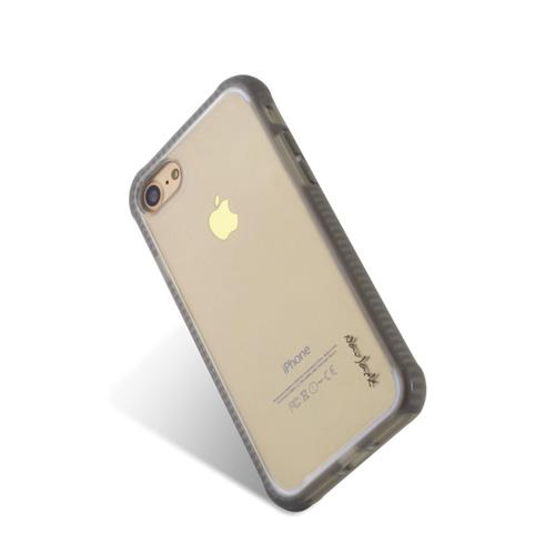 Navjack iPhone 7    8 共用 (4.7吋) 超抗摔吸震空壓保護殼 鈷黑色