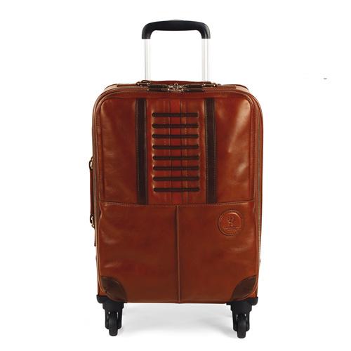 Montegrappa|萬特佳 UCL 歐洲足球冠軍聯賽 聯名行李箱