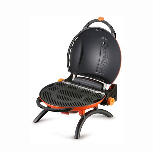 O-Grill 3500T 美式時尚可攜式瓦斯烤肉爐(經典橘)