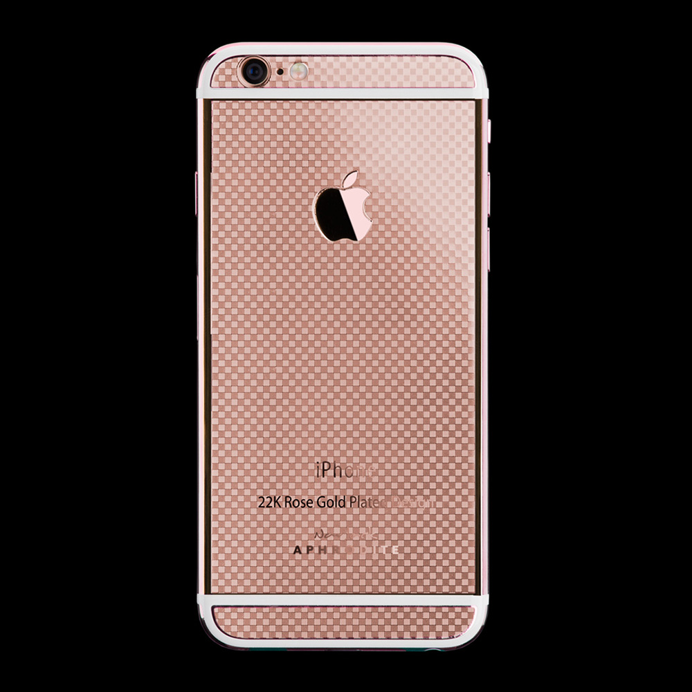 Navjack Aphrodite|iPhone 6(玫瑰金版)