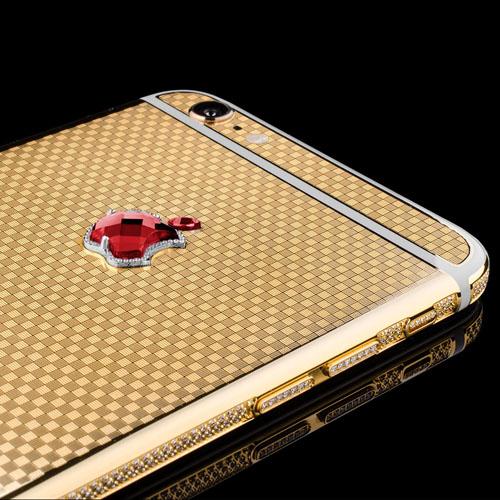 Navjack Aphrodite iPhone 6 Plus(紅寶石黃金版)