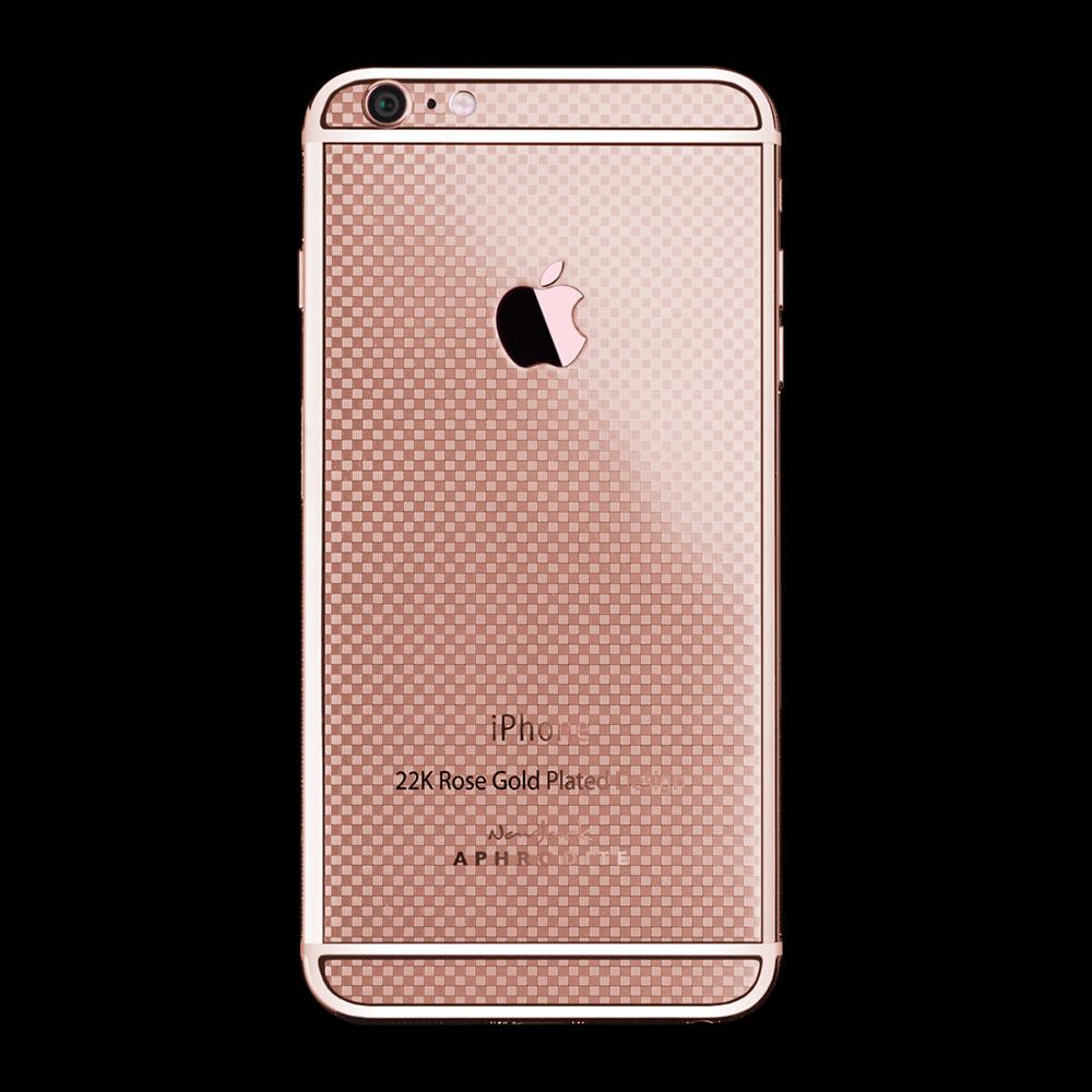 Navjack Aphrodite|iPhone 6 Plus(玫瑰金版)