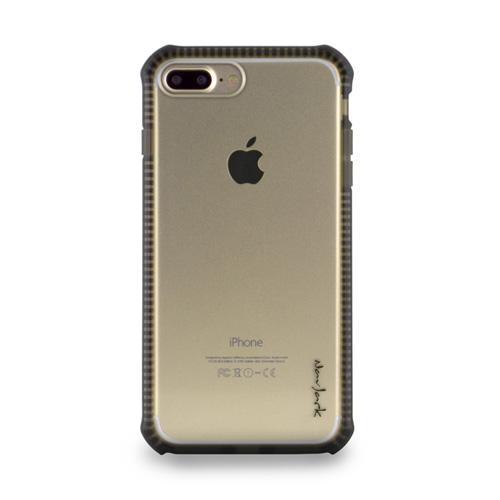 Navjack iPhone 7   8 Plus 共用 (5.5吋) 超抗摔吸震空壓保護殼 鈷黑色
