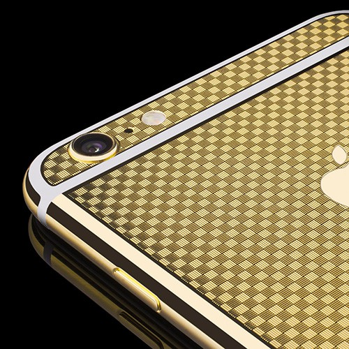 Navjack Aphrodite|iPhone 6 Plus(黃金版)
